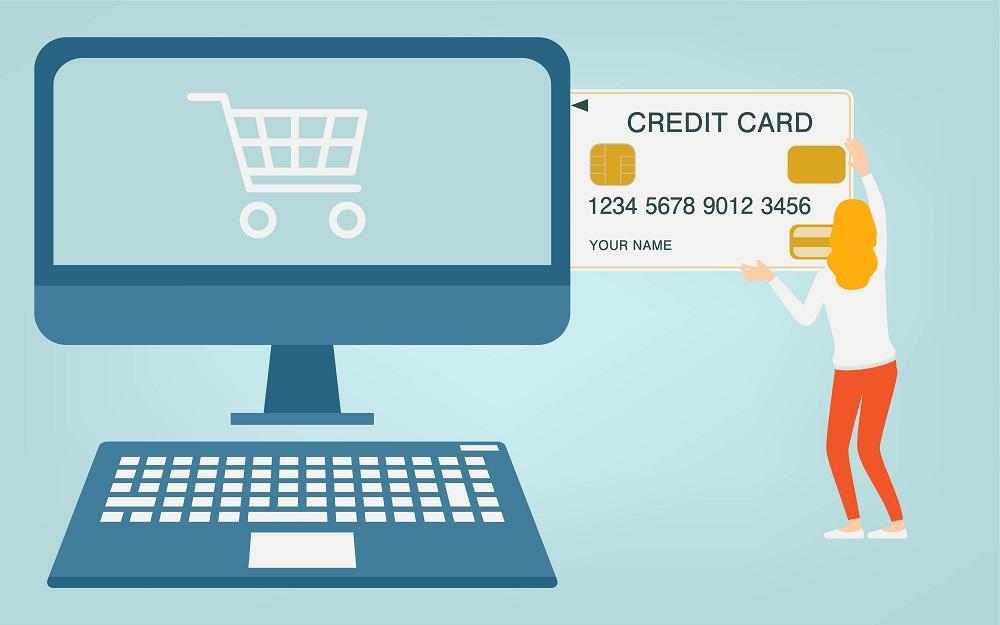 ECショップ_クレジットカード決済